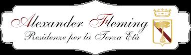 case di riposo Roma nord Villa Alexander Fleming